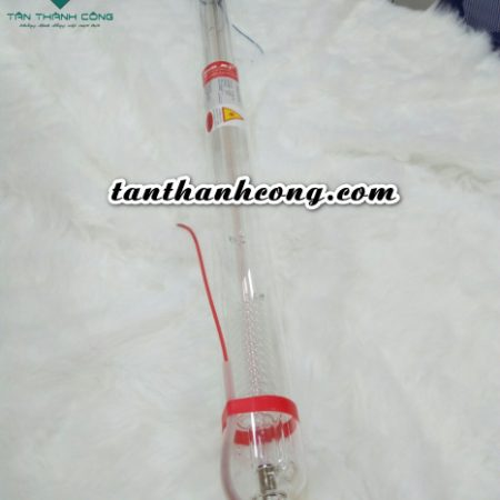 ống phóng CO2