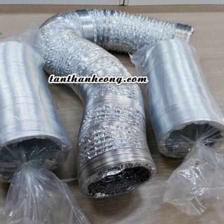 ống khói bạc