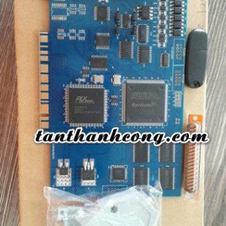 Card PCI Máy cắt thiệp