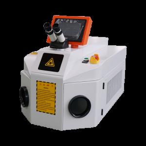máy laser hàn nữ trang 200w