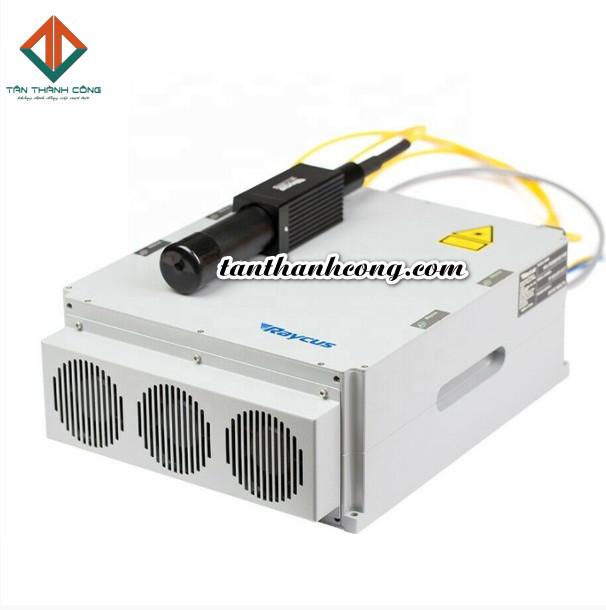 Nguồn Laser Fiber Raycus 20w-30w-50w.01