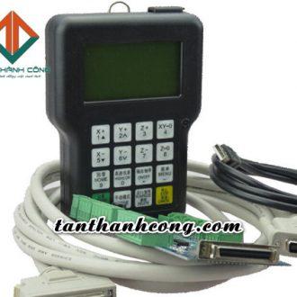 Remote Máy CNC