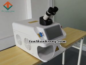 máy hàn nữ trang mini 100w uy tín và chất lượng