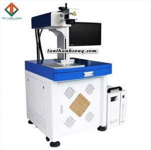 máy khắc laser uv giá tốt