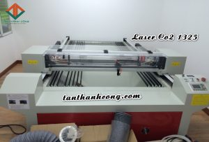 máy laser co2 1325 giá tốt