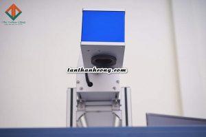 máy laser co2 cắt thiệp siêu tốc 100w giá uy tín