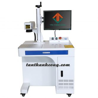 máy laser fiber 20w