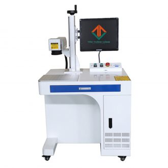 máy laser khắc kim loại