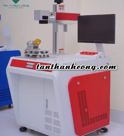máy laser khắc kim loại 20w chất lượng