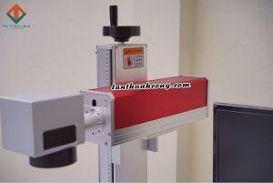 máy laser khắc kim loại 20w giá tốt
