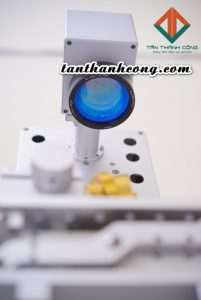 máy laser khắc nữ trang mini 20w