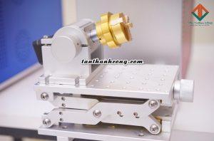máy laser khắc nữ trang mini 20w giá tốt