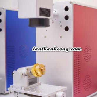máy laser khắc nữ trang mini 20w uy tín