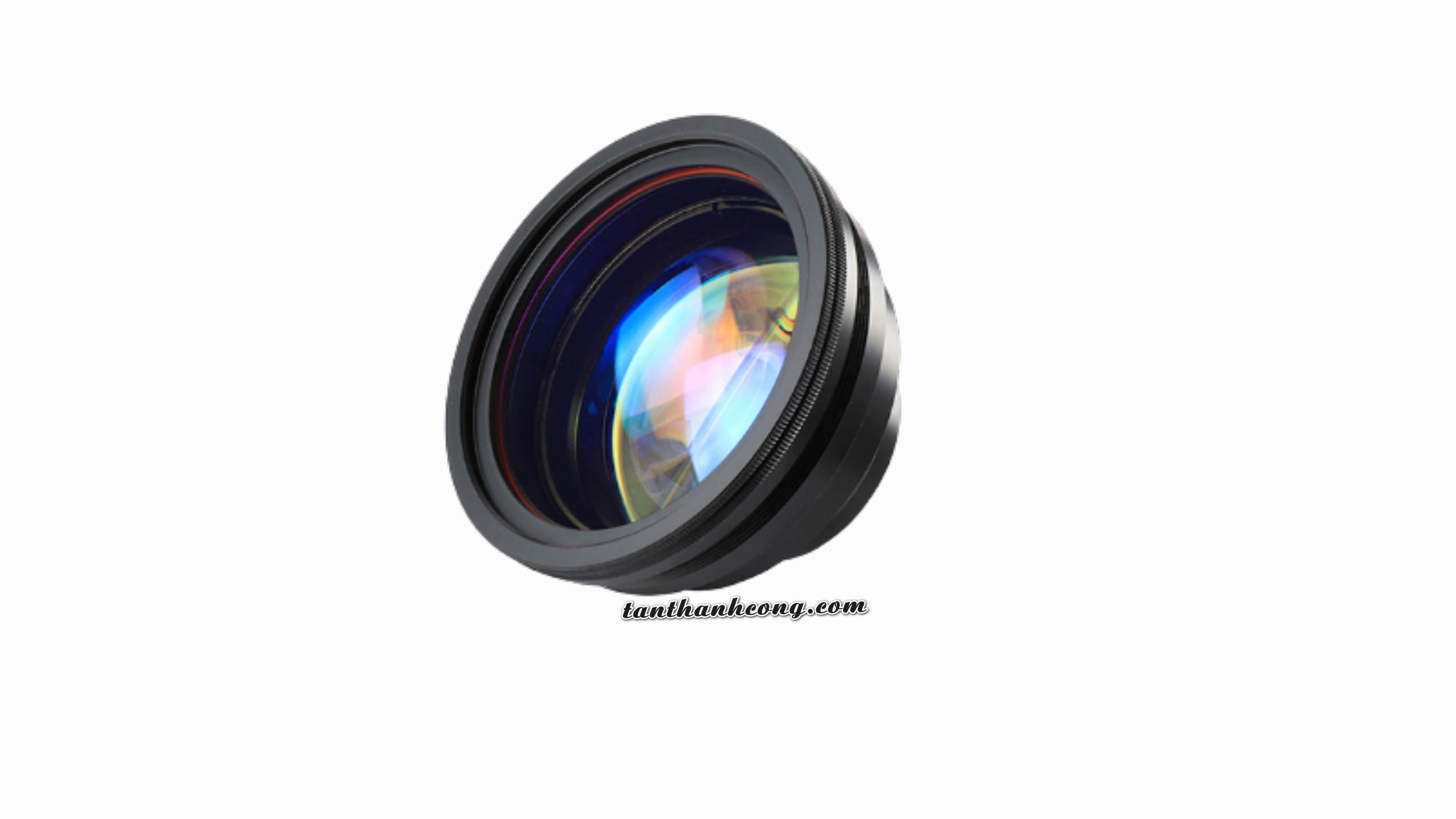 lens máy laser