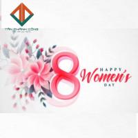 8.3 quốc tế phụ nữ
