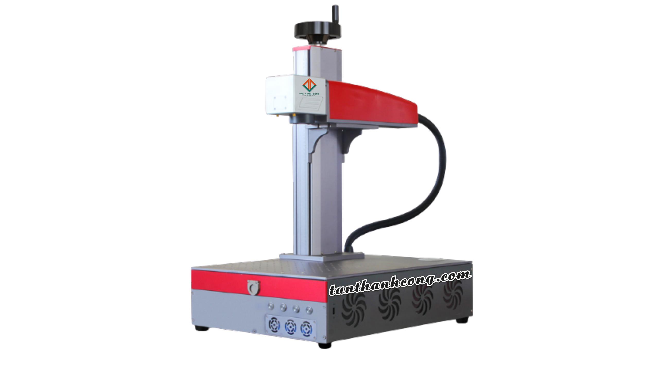 máy laser mini khắc kim loại