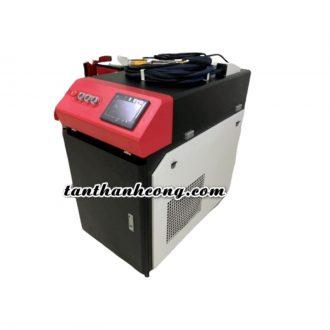 máy hàn laser fiber