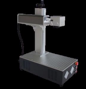 laser khắc kim loại mini