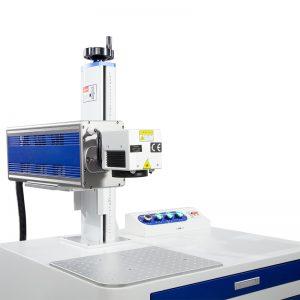 laser ống phóng kim loại